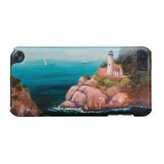 Shining Point Light IPod Touch Case