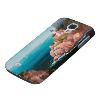 Shining Point Lighthouse IPhone 3 Case