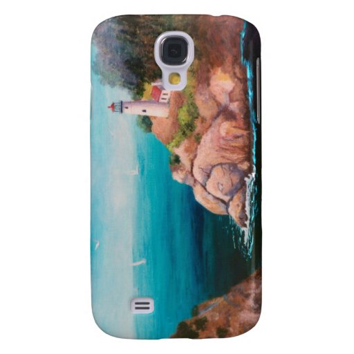 Shining Point Lighthouse IPhone 3 Case