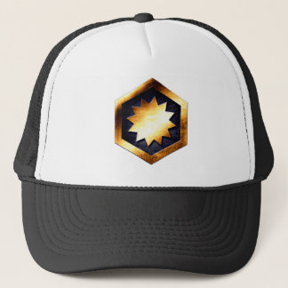 Shining Realm of Prosperon Trucker Hat