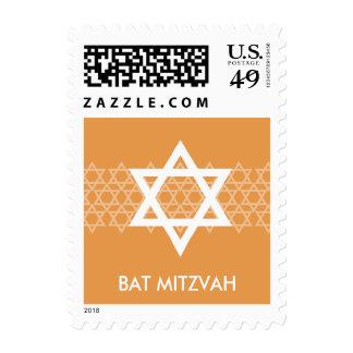 Shining Star Bat Mitzvah Postage