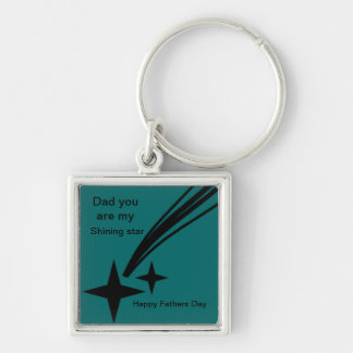 Shining Star - Keychain