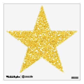 Shining Star - SRF Room Stickers