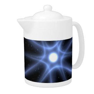 Shining Star Teapot