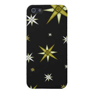 Shining Stars iPhone4 case iPhone 5/5S Covers
