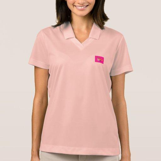 Shining Stars Polo T-shirts