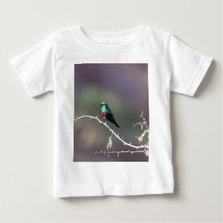 Shining Sunbird (Cinnyris habessinicus) Baby T-Shirt