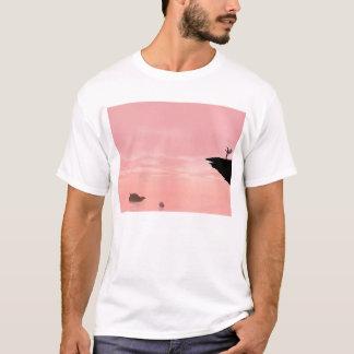 Shining Through T-Shirt