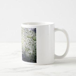Shining Through The Drops.JPG Coffee Mug