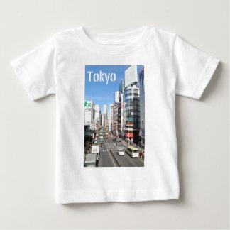 Shinjuku district in Tokyo, Japan Baby T-Shirt