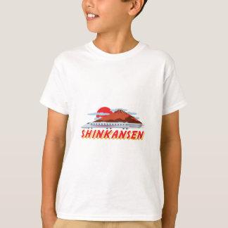 Shinkansen T-Shirt