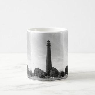 Shinnecock Lighthouse Coffee Mug