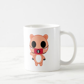 Shino the Squirrel Coffee Mug