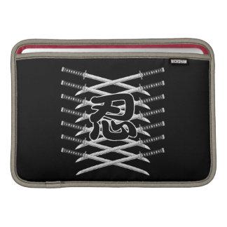 Shinobi2 MacBook Sleeves