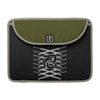 Shinobi2 Sleeve For MacBooks