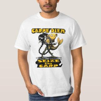 Shinobu - Carpe Diem T-Shirt
