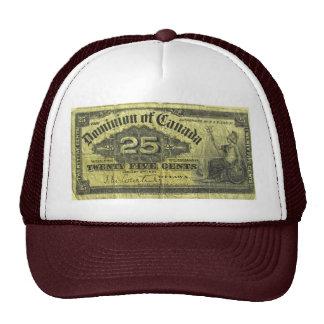 Shinplaster ~ hat