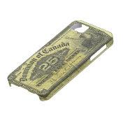 Shinplaster ~ iPhone 5 CaseMate Case
