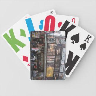 SHINSEKAI in Osaka 02 Bicycle Playing Cards