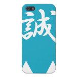 Shinsengumi iPhone 5 Carcasa