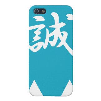 Shinsengumi iPhone 5 Cover