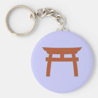 Shinto Key Chains