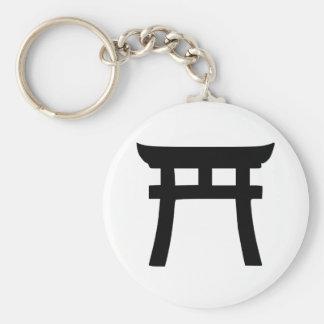 Shinto Keychain