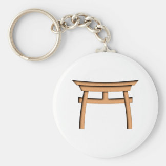 shinto keychains