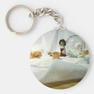 Shinto Priestess II Key Chains