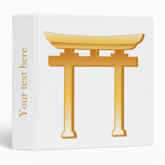 Shinto Symbol Binder