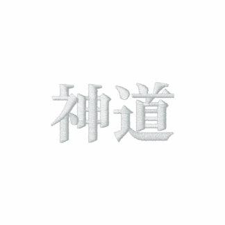 Shinto Tomoe Embroidered Jacket