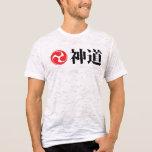 Shinto Tomoe Shirt