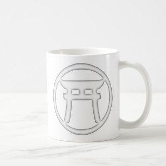 Shinto Torii Coffee Mug