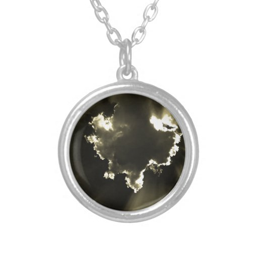 Shiny Cloud Jewelry