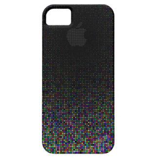 shiny disco balls iPhone 5 cover
