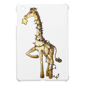 Shiny Giraffe Case For The iPad Mini