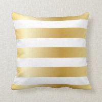Gold Color Throw Pillows Rose Gold Color Throw Pillows