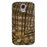 Shiny Samsung Galaxy S4 Cases