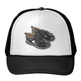 ShinyInfantShoes101610 Trucker Hat