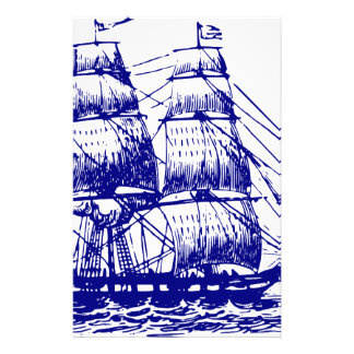 ship-3111--water-huge stationery