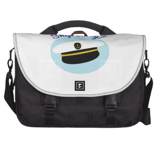 Ship Ahoy Laptop Bags