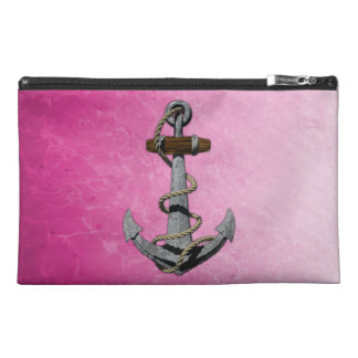 Ship Anchor Travel Accessory Bags