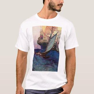 Ship Approach T-Shirt