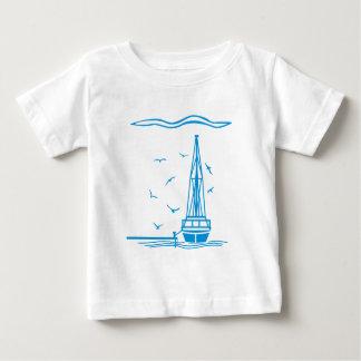 Ship Baby T-Shirt