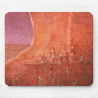 Ship Breakers Mouse Pad
