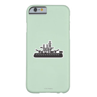 Ship Barely There iPhone 6 Case