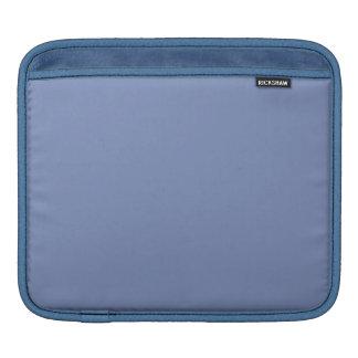 Ship Cove Blue iPad Sleeve Macbook Air Sleeve