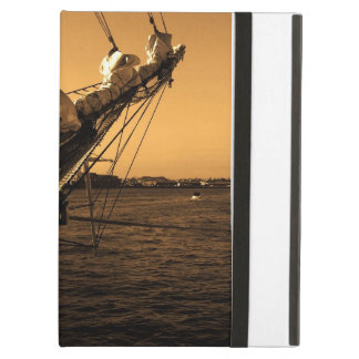 Ship Cover iPad Air Covers
