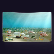 Ship-in-a-Bottle Wreck Banner