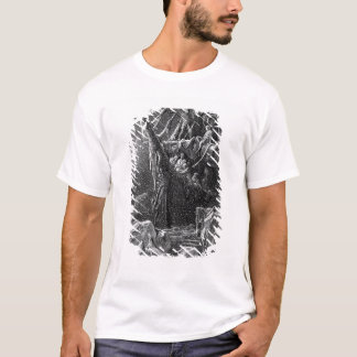 Ship in Antartica T-Shirt